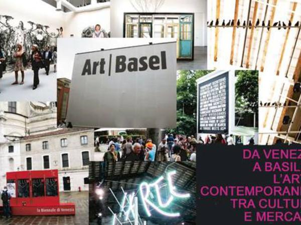 Da Venezia a Basilea: l'Arte contemporanea tra cultura e mercato - Centro arti visive pescheria - Pescara