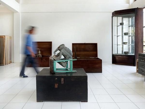 57a Esposizione Internazionale d'Arte di Venezia - Thai Pavilion