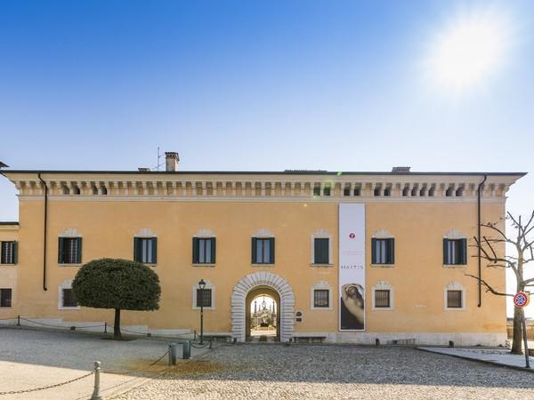 MarteS - Museo d'arte Sorlini, Calvagese della Riviera (Brescia)
