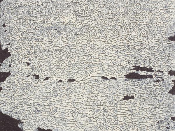 Manijeh Yadegar, C1-2013, 2013, oil on canvas, 18x20 cm.