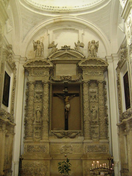 Altare della croce
