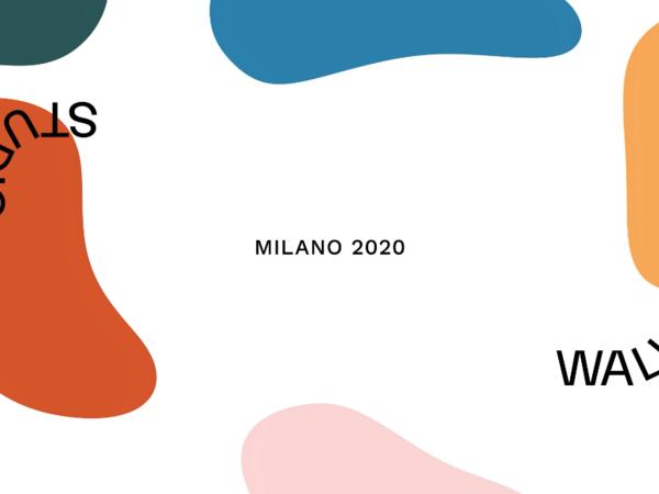 WALK-IN STUDIO MILANO 2020