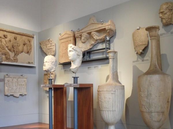 Museo di Scultura Antica Giovanni Barracco, Roma