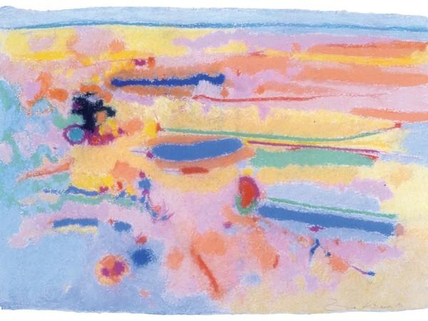 Ziva Kraus, Touch, 1990, Ikona Gallery, Venezia