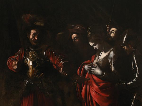 Napoli-New York. I capolavori di Michelangelo Merisi in viaggio<br />
