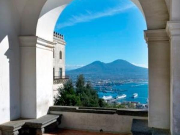 Loggia della Certosa e Museo di San Martino, Napoli