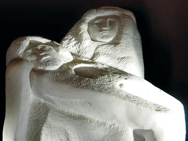 Venturino Venturi, Pietà di Micciano