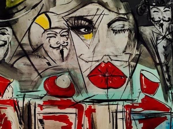 Opera di Diego Colantoni