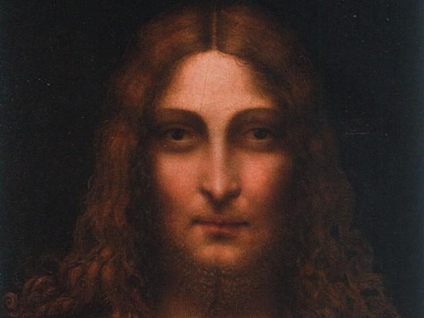 Gian Giacomo Caprotti detto il Salaino, <em>Busto del Redentore</em>, 1511, Pinacoteca Ambrosiana, Milano