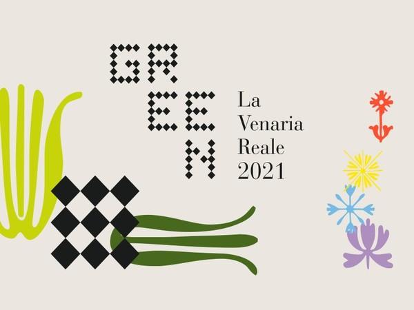 GREEN - La vinaria Reale 2021