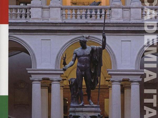 Accademia italiana mostra torino pinacoteca for Accademia arte milano