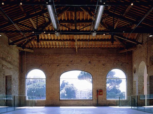 Scuderie di Palazzo Aldobrandini, Frascati