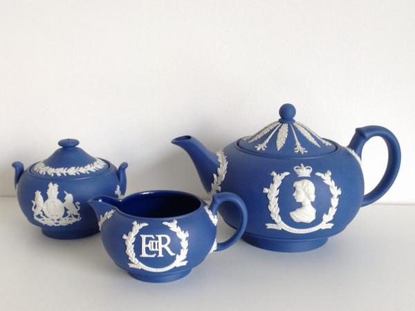 Un tè con Elisabetta II, Museo Glauco Lombardi, Parma