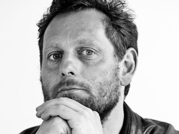 Olaf Nicolai. Photo Hans Günther Kaufmann (part).