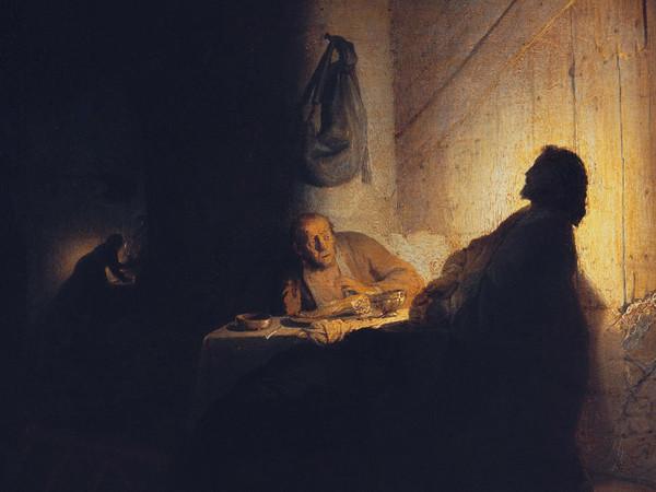 Caravaggio per Rembrandt: scambio di prestiti tra Roma e Parigi<br />