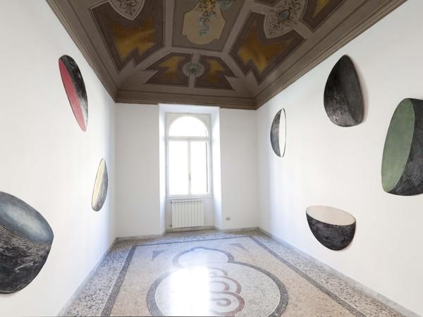 Remo Salvadori, La stanza delle tazze