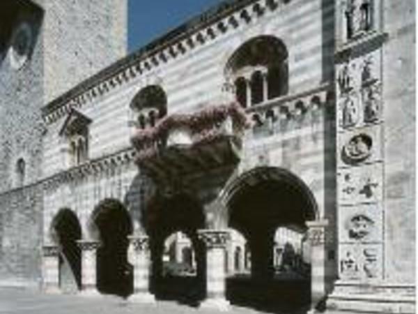 Milena Barberis, Palazzo del Broletto, Como