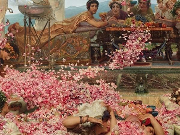 Alma-Tadema e i pittori dell'800 inglese. Collezione Perez Simon, Chiostro del Bramante, Roma