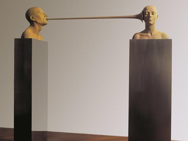 A. Cañero, Persuación, 2001