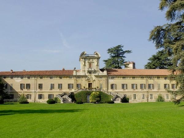 Castello di Rivara - Centro d'Arte Contemporanea?, Rivara (TO)