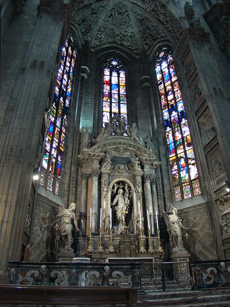 Cappella della Madonna dell'Albero