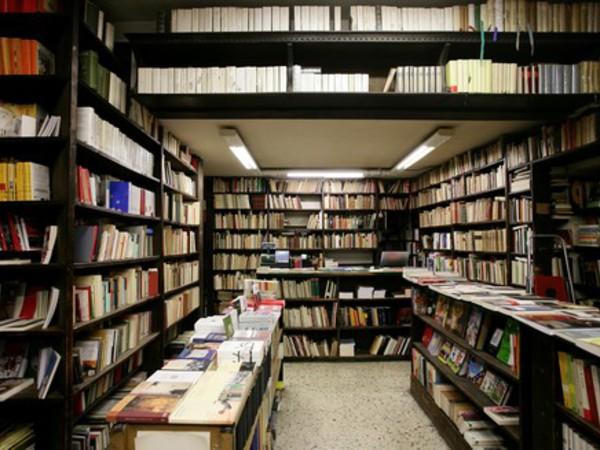 Libreria Salimbeni