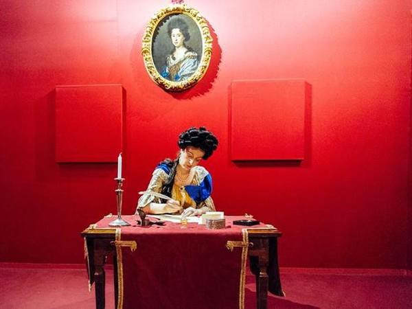 Incontro con l'Elettrice Palatina, Palazzo Pitti e Palazzo Vecchio, Firenze