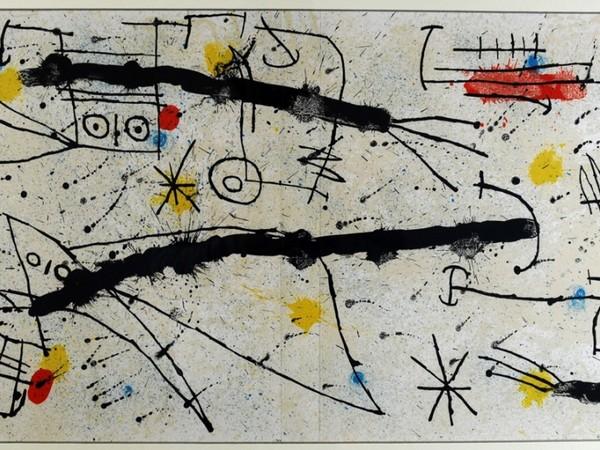 Jean Miro, Untitled