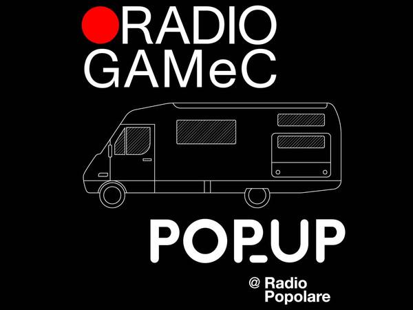 Radio GAMeC PopUp