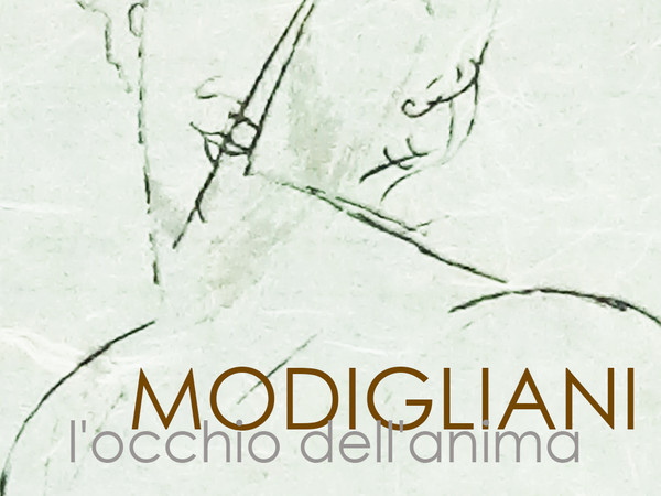 Amedeo Modigliani. L'occhio dell'anima, Architettura Arte Contemporanea, Brescia