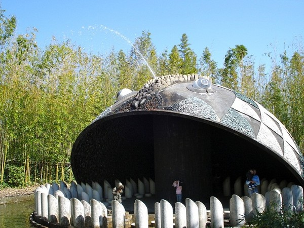 Museo del Parco di Pinocchio, Collodi (PT)