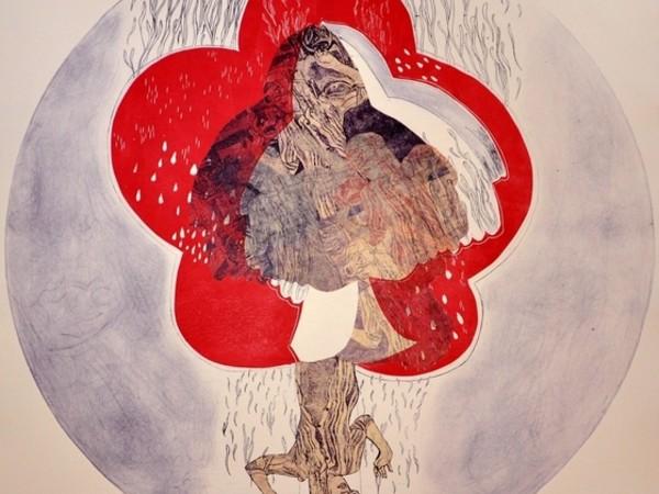 PEACE TIME - Rassegna d'arte contemporanea iraniana