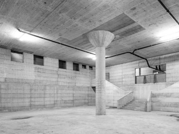 """Verso la """"Grande Brera"""": Palazzo Citterio. Progetti in mostra, Triennale di Milano"""