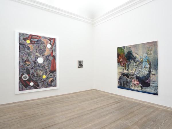 Quidditas, Otto Gallery, Bologna
