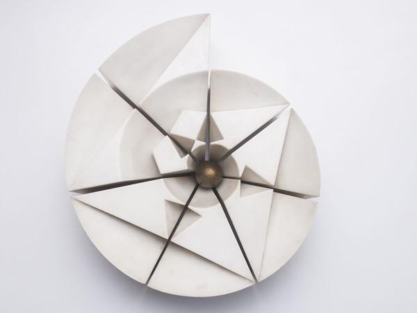 Iginio Balderi, Spirale marmo
