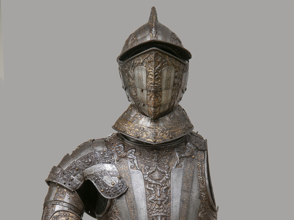 Armi e potere nell 39 europa del rinascimento una collezione for Europeo arredamenti mosciano sant angelo