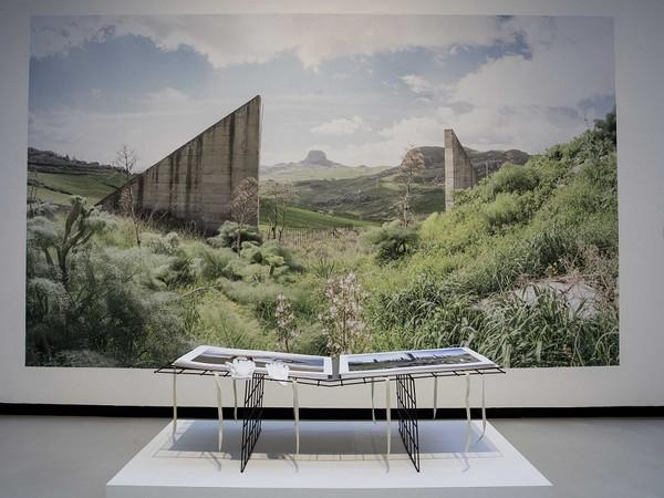 Opera di Alterazioni Video, MAXXI Museo nazionale delle arti del XXI secolo, Roma