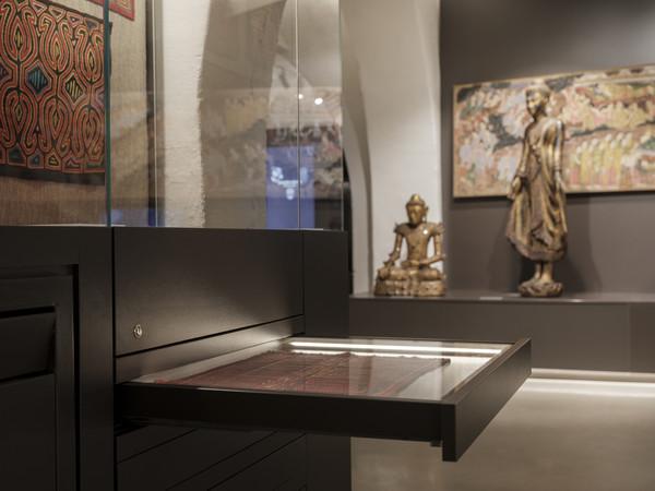 Museo Popoli e Culture, Milano