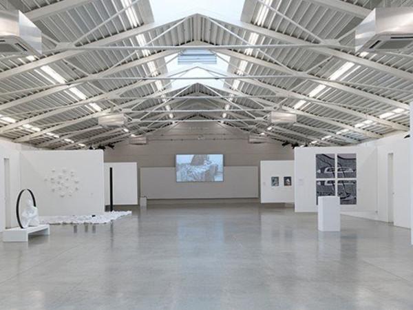 Le stanze dell'arte: creazione artistica nelle giovani generazioni, Spazio Officina, Chiasso