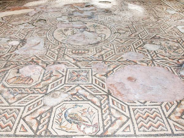 Mosaico del Buon Pastore