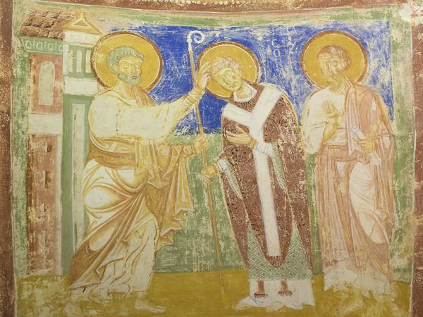 Consacrazione del Vescovo Ermagora