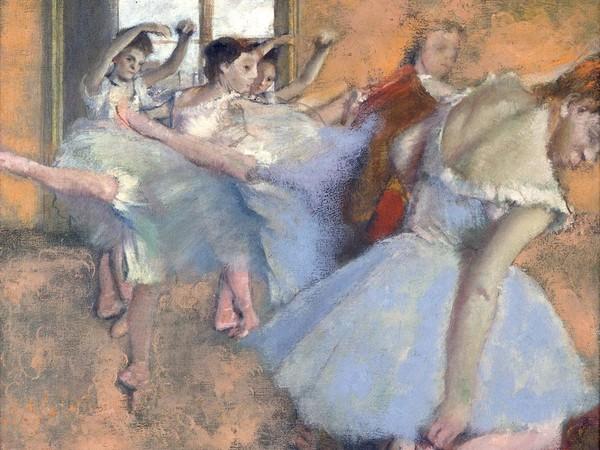FOTO: Storia dell'impressionismo. I grandi protagonisti da Monet a Renoir, da Van Gogh a Gauguin