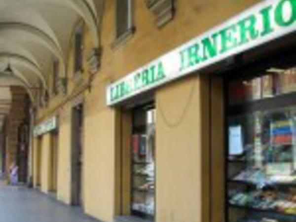 Libreria Irnerio