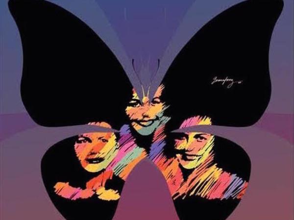 Il Tempo delle Farfalle. Mostra dedicata alle sorelle Mirabal