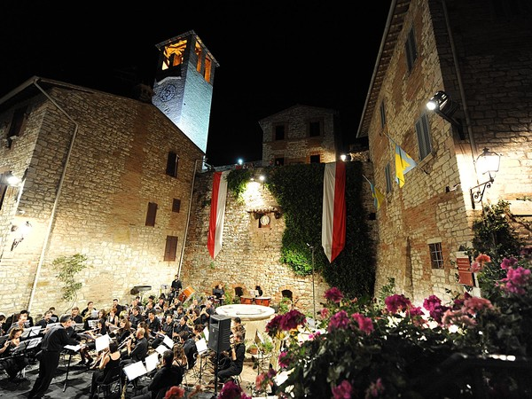 Concerto al Corciano Festival