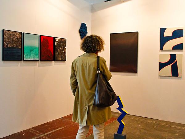 Lucca Art Fair