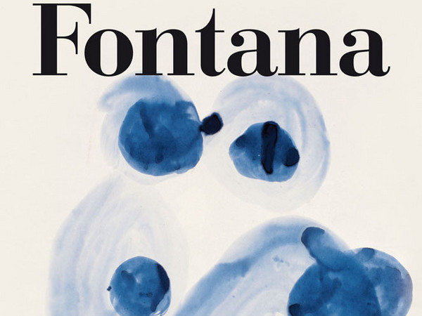 Lucio Fontana. Catalogo ragionato delle opere su carta, Museo del Novecento, Milano