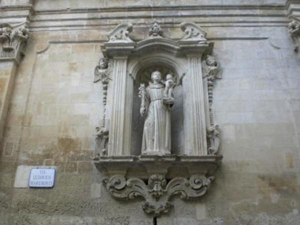 Altare di Sant'Antonio da Padova