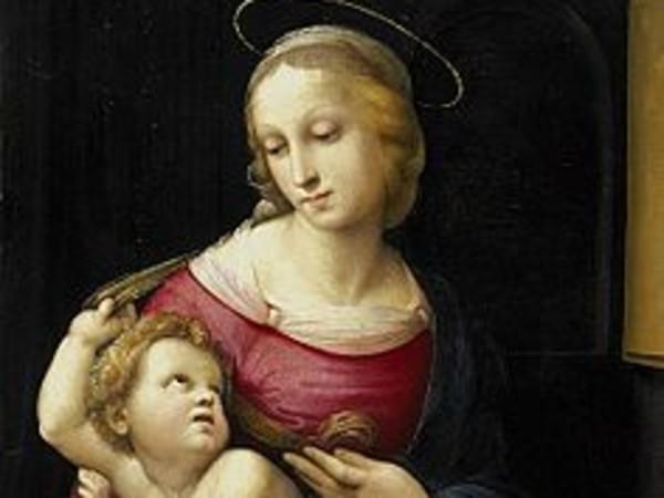 renaissance-art | Renaissance art, Madonna art, Art