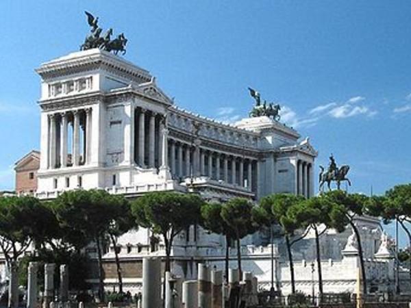 Museo del Risorgimento - Complesso del Vittoriano - Roma